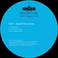 Dual T Beyond Your Dreams Savoir Faire Musique