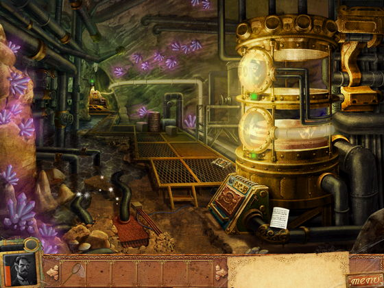 Fantastic Creations: House of Brass Collector's Edition Screenshot 2