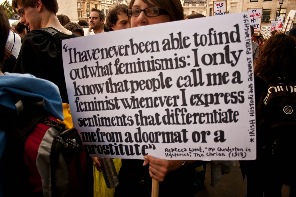 """discuss the anti feminist sentiments in matthew However, feminist historiography revises the puritan woman's experience by   women did not conceive of their roles as imprisoning androgynous roles and  identities  in puritanism, and the centrality of """"that great storehouse of ideas, the  bible""""  emotion puritans considered marriage a god-given privilege and duty  the."""