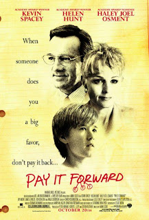 Ver online: Cadena de favores (Pay It Forward) 2000
