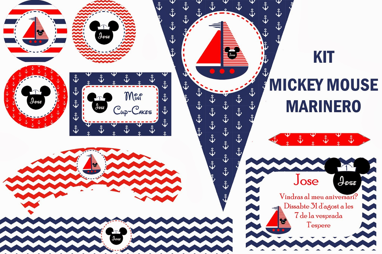 Sailor Baby Shower Invitations was great invitations template