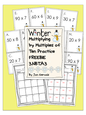 https://www.teacherspayteachers.com/Product/Winter-Multiply-by-Multiples-of-Ten-Practice-FREEBIE-3NBTA3-1582520