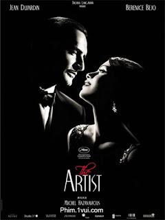 Phim Nghệ Sĩ - The Artist [Vietsub] 2011 Online