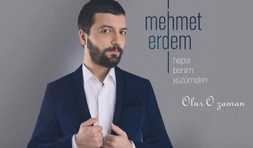 Mehmet Erdem Hepsi Benim Yüzümden Albümü