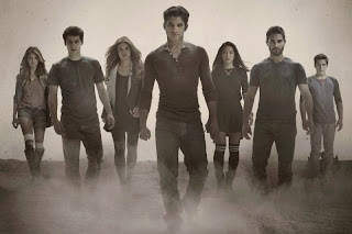 POLL:  Favorite Scene from Teen Wolf - The Benefactor