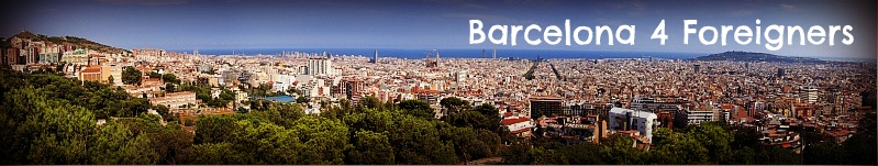 BCN4FOREIGNERS