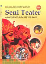 Download Buku Prakarya KTSP 2006 SMP Sederajat