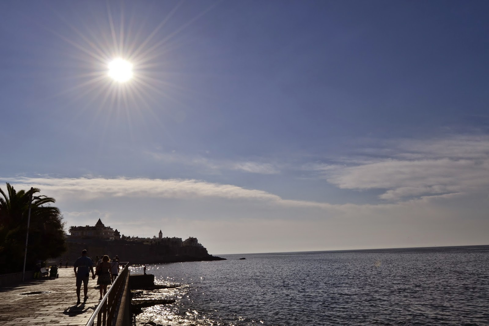 Cascais, Portugal - De Mochila pela Europa! - Viviane Rodrigue