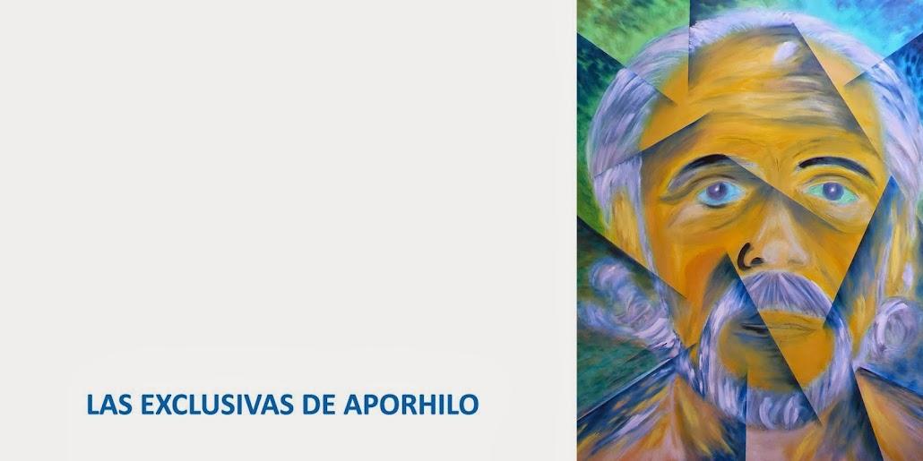 LAS EXCLUSIVAS DE APORHILO