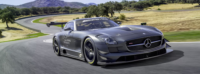 MERCEDES-BENZ SLS AMG GT3 45th ANNIVERSARY EDITION (2013) Announced - THE MERCEDES-BENZ SLS AMG GT3 45th ANNIVERSARY EDITIONHAS AN AMG 6.2-LITER V8 FITTED , MERCEDES-BENZ SLS AMG GT3 45th ANNIVERSARY EDITION (2013) Price €446,2502013 Mercedes-Benz SLS AMG GT3 45th Anniversary news, 2013 Mercedes-Benz SLS AMG GT3 45th Anniversary pictures, and 2013 Mercedes-Benz SLS AMG GT3 45th Anniversary information