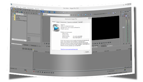 SONY Vegas Pro 12.0 Build 726 Final Full