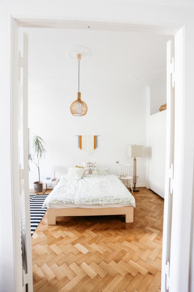 Un increíble piso con mucho encanto