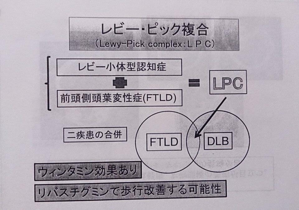 医師会の研修でLPC