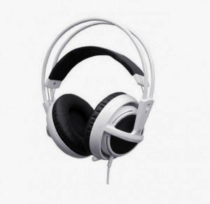 Amazon : Buy SteelSeries  51108 Siberia V2 Full-Size Gaming Headset – Rs 3999