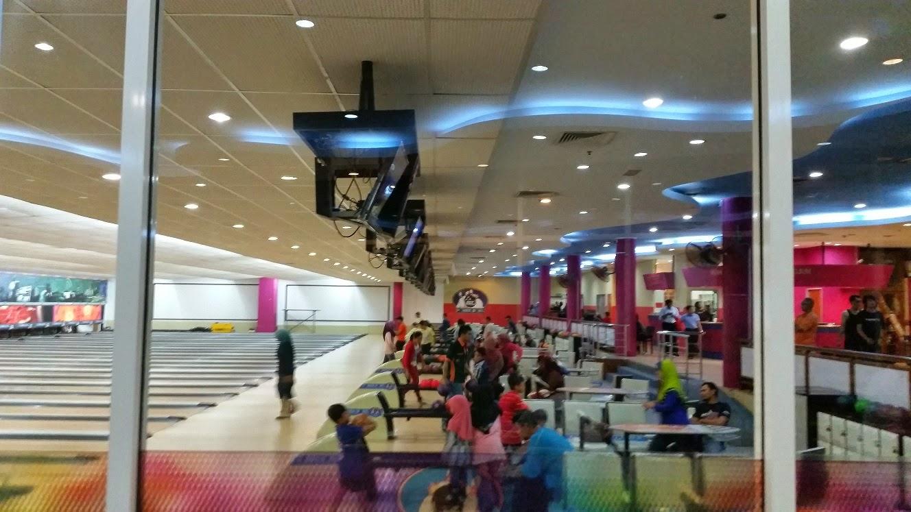 bowling alamanda