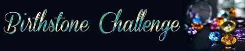 Birthstone Challenge