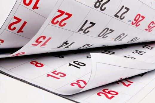 Calendario renovación Consejo Escolar