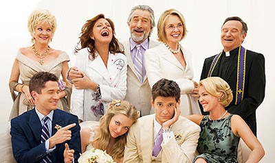 Big Wedding Movie Banner