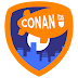 how to UNLOCK Conan Blimpspotter 2011 foursquare badge