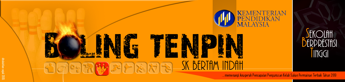 Selamat Berkunjung Ke Blog Boling Tenpin SK Bertam Indah