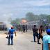 Estados/ Empresarios y organizaciones civiles piden diálogo en Oaxaca con la CNTE