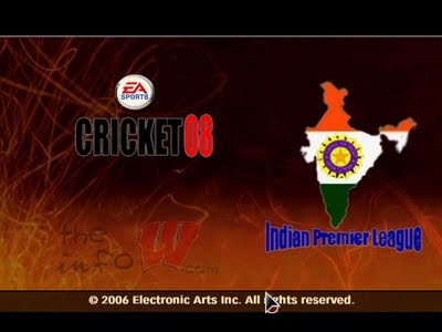 Commentary Patch For Cricket 2007
