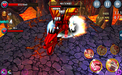Download Demong Hunter 2 v1.1.2 + Mod