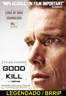 Assistir Good Kill Legendado 2015