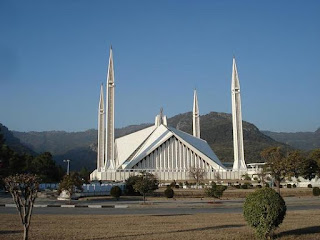 Cool images modern islamic architecture for Mosque exterior design