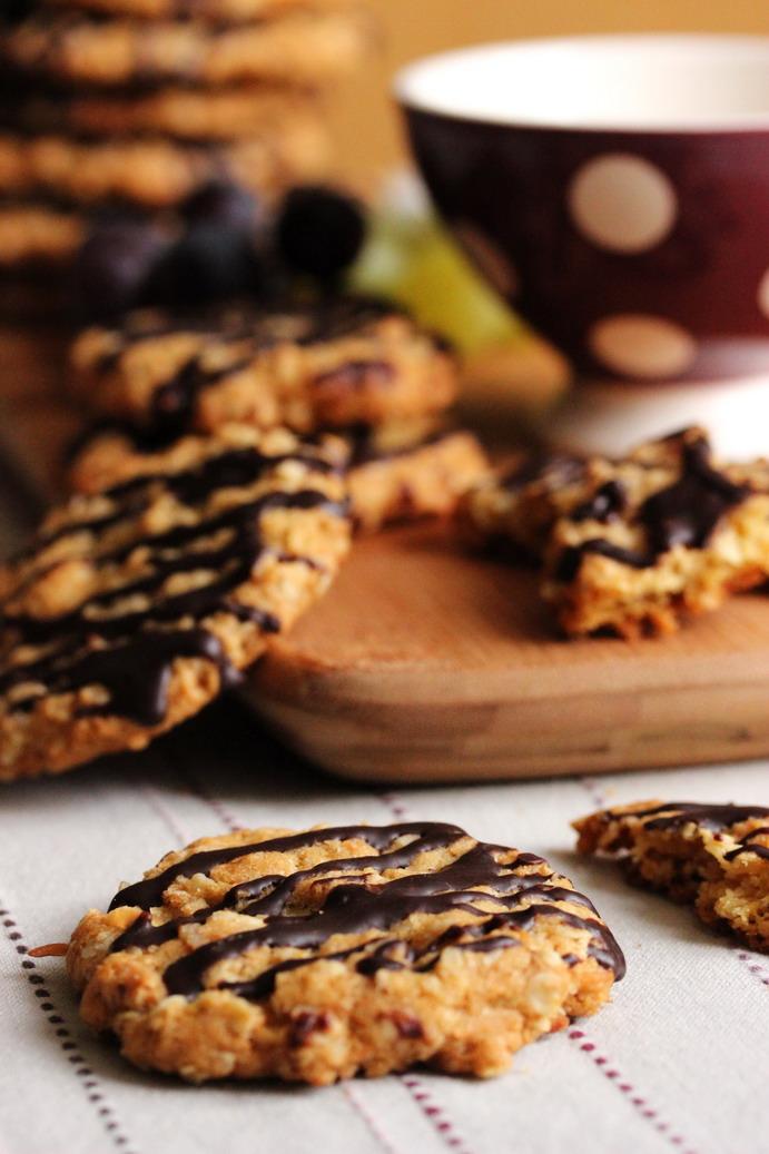 les kids de sophie en cuisine go ter petits biscuits su dois au chocolat. Black Bedroom Furniture Sets. Home Design Ideas