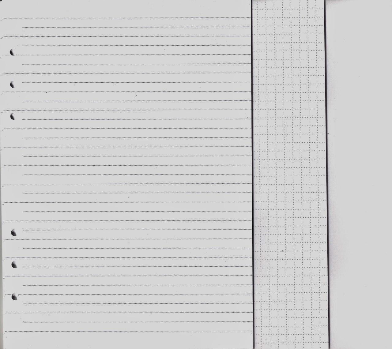 philofaxy clipbook by filofax