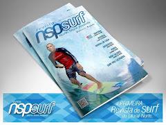 REVISTA NSP SURF
