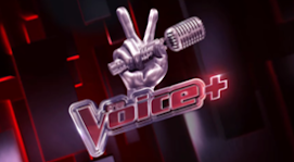 THE VOICE +: 1ª TEMPORADA