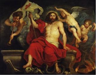 DPTN - prêtre - Jean-Paul II  - Victoire de l'Agneau - Octave de pâques