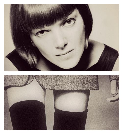 mary quant miniskirt minifalda 50 años