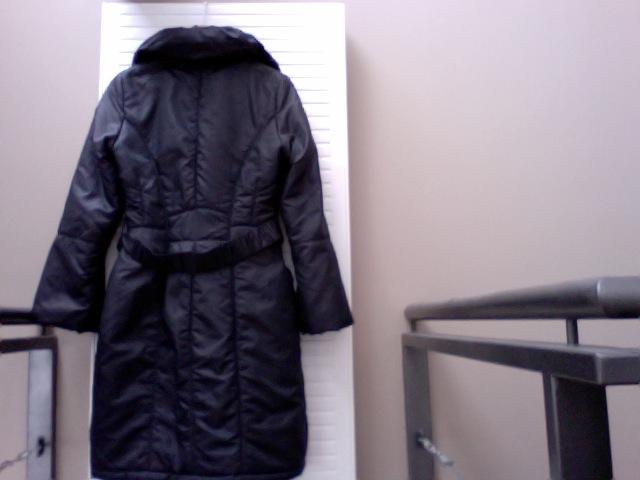 Manteau long femme taille 34