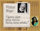 Victor Hugo-Mensagens e Frases