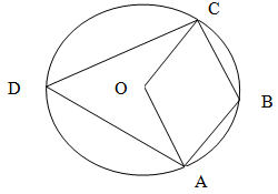 Latihan Soal UN SMP 2015: Lingkaran dan Garis Singgung Lingkaran