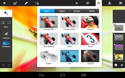 Adobe Photoshop Touch Apk Android