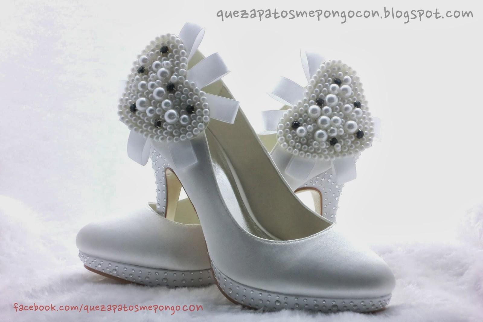Zapatos de Fiesta con Plataforma 2017 [Fotos YouTube - imagenes de zapatillas para boda
