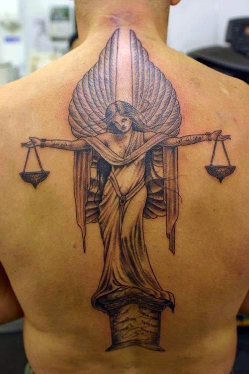 Best Angel Tattoo Designs – Our Top 5