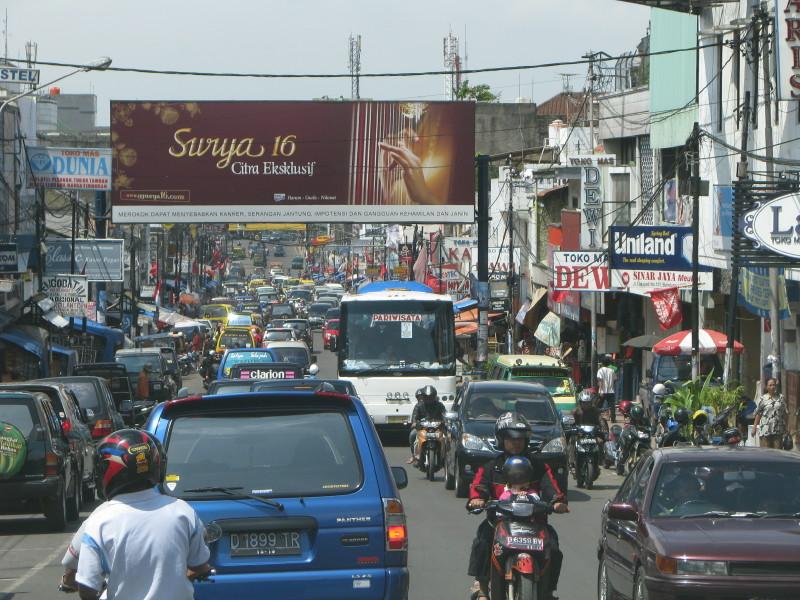 Semangat #pedulikota : Kota yang Nyaman Bukan Cuma Mimpi