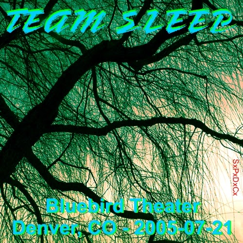 team sleep album free