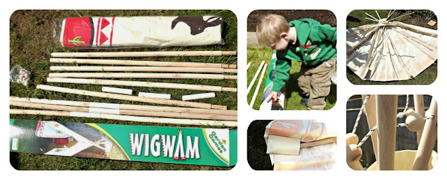 Garden Games, Wigwam, childrens wigwam, child, play, outdoor fun, construct a wigwam, materials, outdoor, play, den, childs play, play