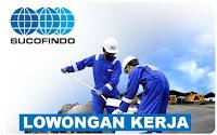 Lowongan Kerja BUMN PT. Sucofindo (Persero) Januari Tahun 2016
