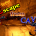 Wow Escape from Cave