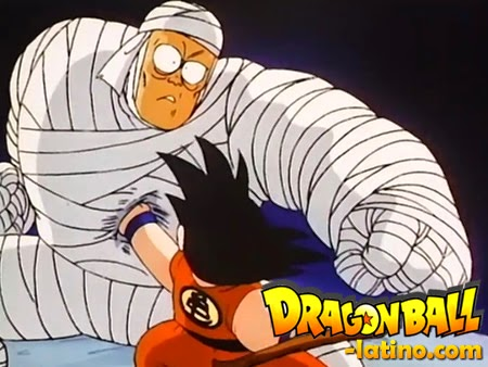 Dragon Ball capitulo 73