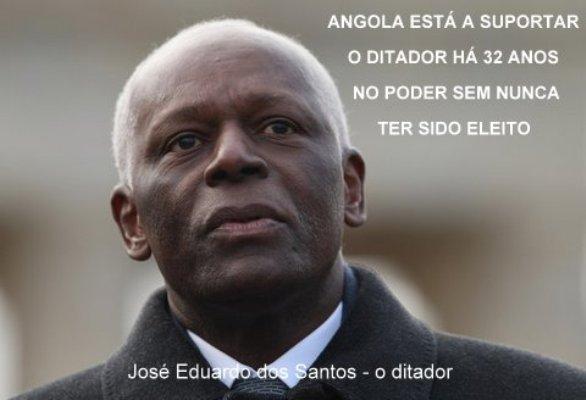 Angola: MANIFESTANTES HOJE LIBERTADOS VÃO PEDIR INDEMNIZAÇÃO AO ESTADO