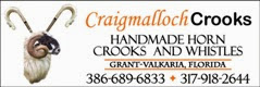 Craigmalloch Crooks