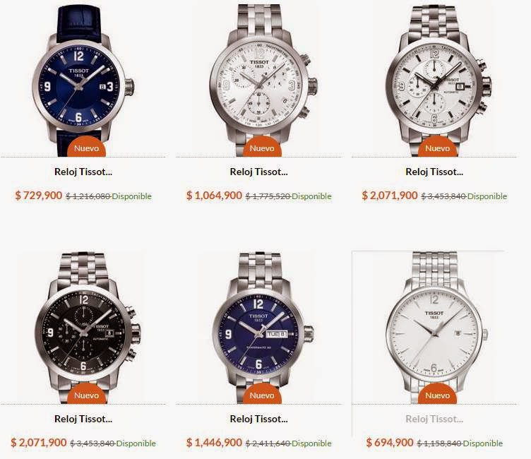 relojes de supershop black friday 2014